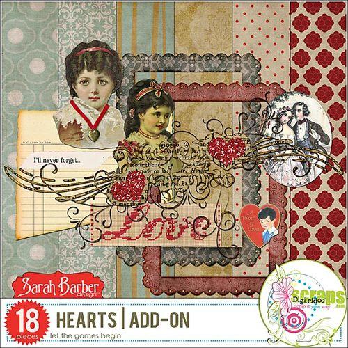 Hearts ao